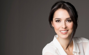 Cristina Brondo rostro