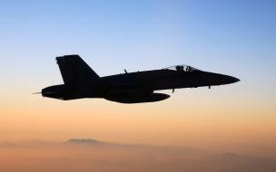 FA-18 Hornet