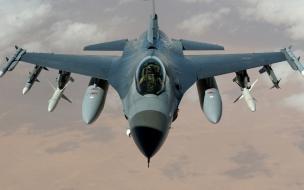 Falcon F-16