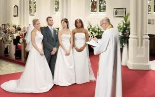 La boda soñada