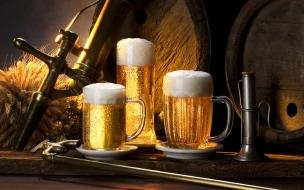 Chops de cerveza