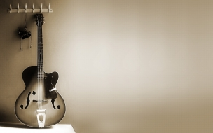 Hermosa Guitarra