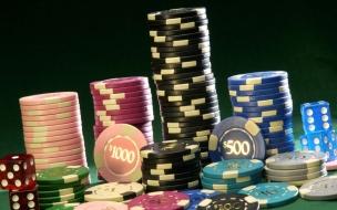 Apuestas de Poker