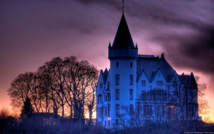Castillo del Terror