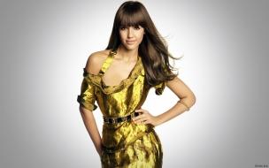 Jessica Alba 2013
