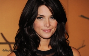 Ashley Greene rostro