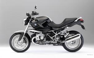 Motos BMW 1200R
