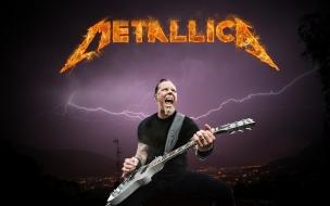 Guitarrista de Metallica