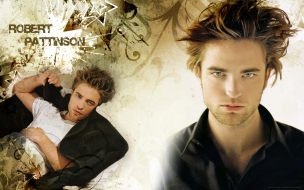 Robert Pattinson collage