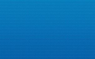 Textura azul y puntos