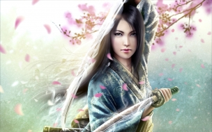 Princesa Samurai