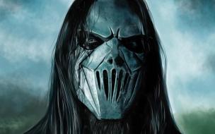 Mick Thompson de Slipknot