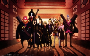 One Piece (Anime)