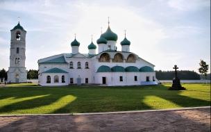 Arquitectura de Monasterio