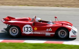 Alfa Romeo Tipo 33 TT3