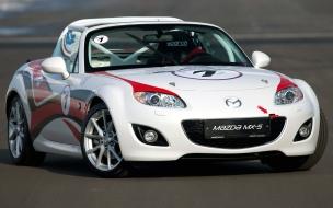 Mazda MX-5 G-T NC2