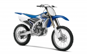 Yamaha YZ250F