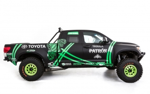 Toyota Tundra Pre-Runner