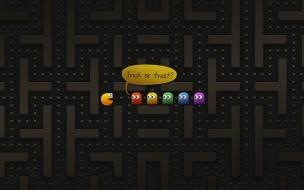 Pacman juego