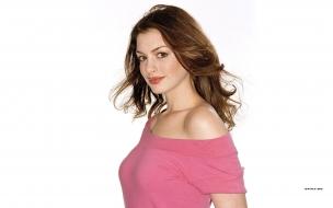 Anne Hathaway rostro