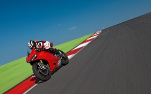 Ducati 1199 Panigale