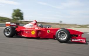 Ferrari F300 Formula 1