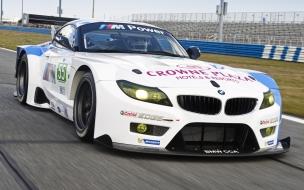 BMW Z-4 GTE E89