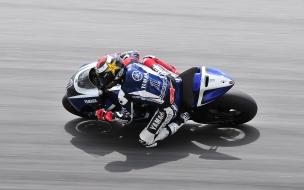 Moto Yamaha MotoGP