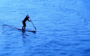 Deportes en el mar