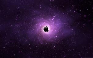 Apple en el espacio