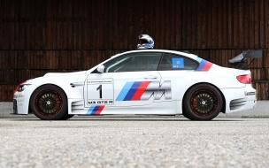 BMW M3 GT2-R E92