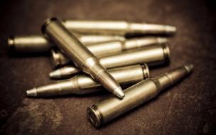 Balas de rifle
