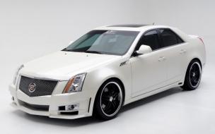 Nuevo Cadillac CTS