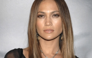 Jennifer Lopez peinado