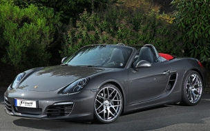 Schmidt Revolution Porsche