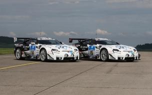 Lexus de carreras