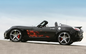 Opel GTaime tuning
