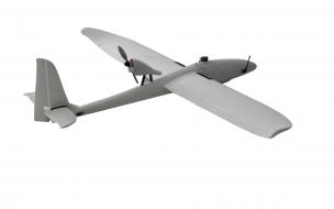 Prototipo de los drones