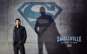 Superman smallville