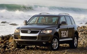 Volkswagen TDI Diesel