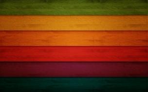 Franjas de colors