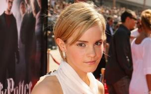 La rubia de Emma Watson