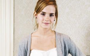 La cara de Emma Watson