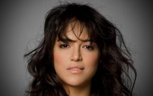 Michelle Rodriguez rostro