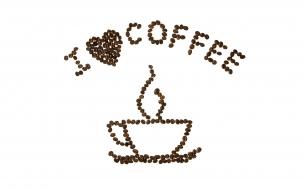 Yo amo el cafe