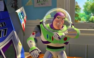 Buzz de Toy Story