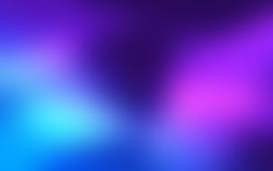 Azul abstracto