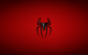 La araña de Spiderman