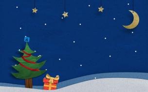 Una noche de navidad