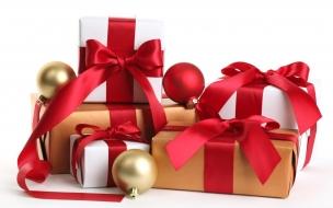 Lazo para forrar regalos